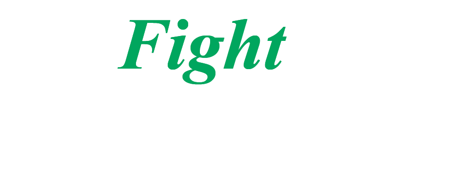 I fight for your rights!